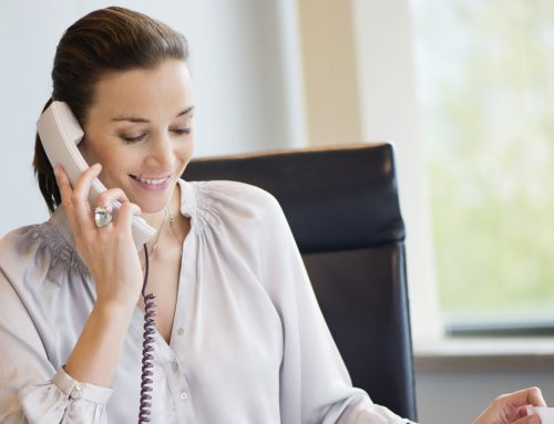 Centralino telefonico: come può aumentare la produttività?
