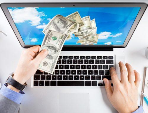 Creare un sito web può salvare la tua azienda!