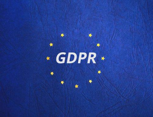 GDPR: cos'è e cosa rischia l'azienda?