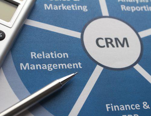 CRM & Applicazioni Software