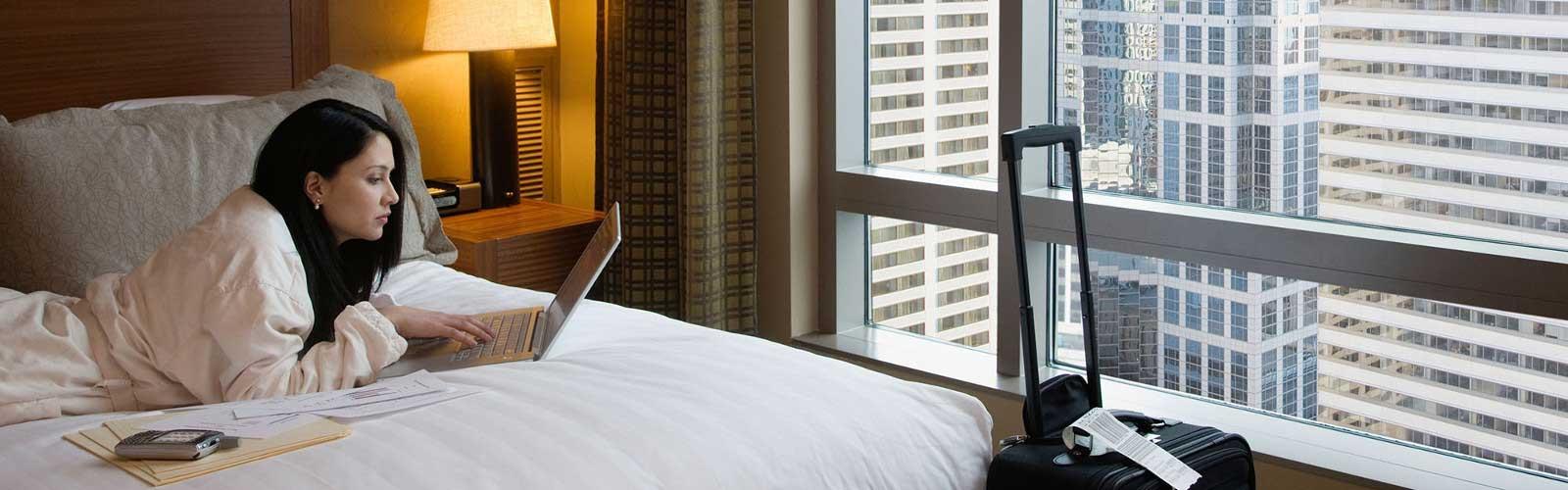 Wifi per hotel: tutte le migliori soluzioni
